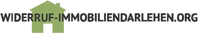 Logo Widerruf Immobiliendarlehen