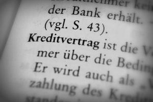Sind Kreditzinsen steuerlich absetzbar?