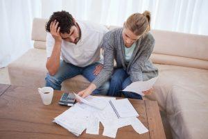 In der Steuererklärung sind Kreditzinsen meist als Werbungskosten anzugeben.